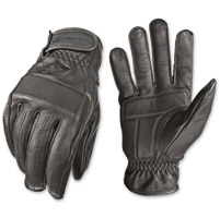 Highway 21 Men's Jab Black Gloves