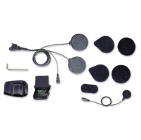 Sena Technologies SMH5 Clamp Kit w/Wired Microphone