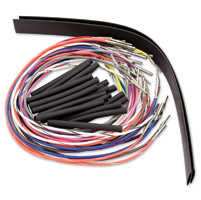 Milwaukee Twins 8″ Handlebar Wiring Extension Kit