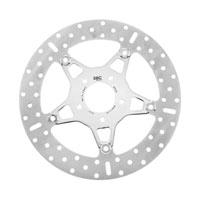 EBC Front Stainless Steel Brake Rotor