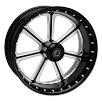 Performance Machine Diesel Contrast Cut Rear Wheel 16