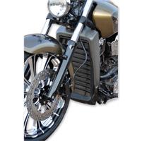 Klock Werks Honeycomb Pattern Outrider Rad Guard