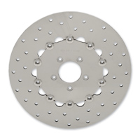 Dyna Stainless Front Brake Rotor