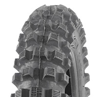 Cheng Shin C755 2.50-18 Rear Tire
