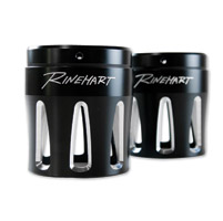 Rinehart Racing 4″ Merge Style End Caps