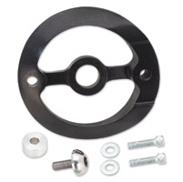 S&S Cycle Stealth Adaptor Plate