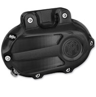 Performance Machine Scallop Clutch Release Cover Black Ops