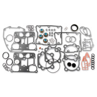 Twin Power Complete Engine Gasket Kit, STD Bore
