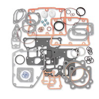 Twin Power 3-7/8″ BoreTop End Gasket Kit