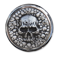 Aged Skull Points Cover
