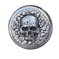 Polished Skull Points Cover