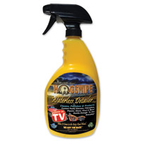 Hogswipe 32oz Trigger Spray Waterless Detailer