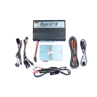 J&M ROKKER  500W 4-channel amp kit