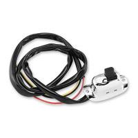 Twin Power Handlebar Light Switch