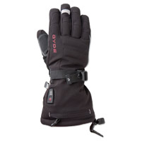 GYDE powered by Gerbing Women's S4 Heated Black Gloves