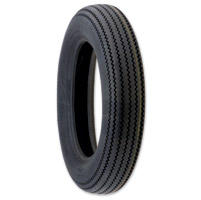Coker Firestone Replica 4.50-18 Front/Rear Tire