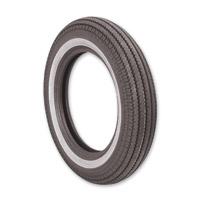 Shinko 270 5.00-16 Narrow Whitewall Front/Rear Tire