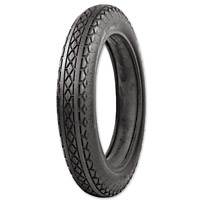 Coker Diamond Tread 4.00-19 Front/Rear Tire