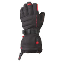 GYDE powered by Gerbing Men's S4 Heated Black Gloves