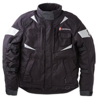 GYDE powered by Gerbing Ex Pro Heated Black Jacket