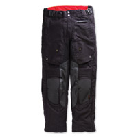 GYDE powered by Gerbing Ex Pro Heated Black Pants