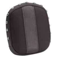 Mustang Black Studded Sissy Bar Pad
