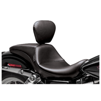 Le Pera Outcast Seat with Driver Backrest