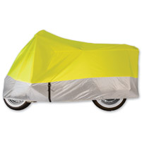 Guardian Motorcycle Covers Hi-Viz Medium Motorcycle Cover