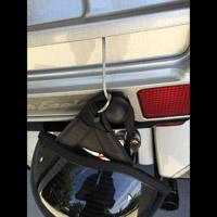 Reda Innovations Helmet Lock