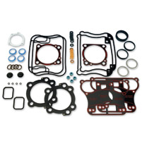Genuine James Top End Gasket Kit with MLS Head Gaskets