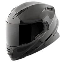 Speed and Strength SS1600 Gloss Black Full Face Helmet