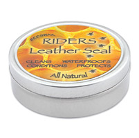 Riders Leather Seal 8oz. Can