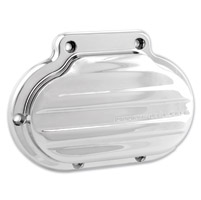 Performance Machine Drive Chrome Clutch Release Cover