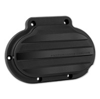 Performance Machine Drive Clutch Release Cover Black Ops