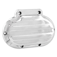 Performance Machine Drive Hydraulic Conversion Clutch Release Cover Chrome