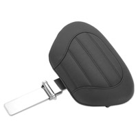Mustang Sport Backrest Pad and Post