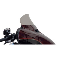 WindVest 6″ Light Smoke Windshield