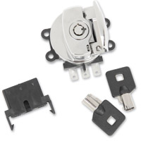 Drag Specialties Side Hinge Ignition Switch