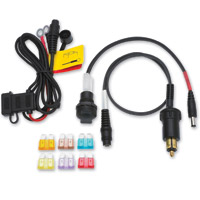 GYDE powered by Gerbing 12V Accessory Plug Kit