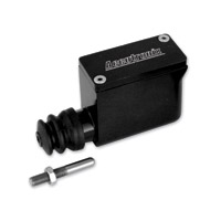 Accutronix Black Custom Rear Cylinder