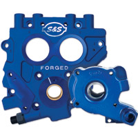 S&S Cycle S&S TC3 Oil Pump & Camplate Kit