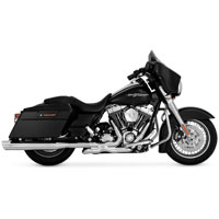 Vance & Hines Power Duals Chrome