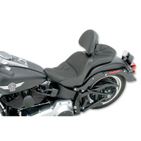 Saddlemen Explorer G-Tech Seat with Driver Backrest