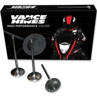 Vance & Hines High Performance Exhaust Valve Set