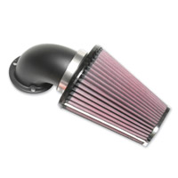 Low and Mean Chrome Force Air Intake System