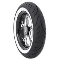 Avon AV71 Cobra 150/80R16 Wide Whitewall Front Tire