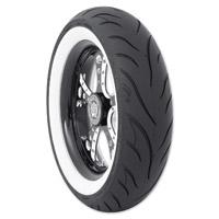 Avon AV72 Cobra 180/70R16 Wide Whitewall Rear Tire