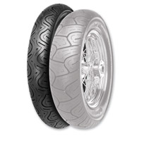 Continental Milestone Mileage Plus 110/90-19 Front Tire