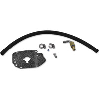 S&S Cycle Early Style E and G Fuel Line Upgrade Kit