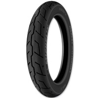 "Michelin Scorcher ""31"" 130/80B17 Front Tire"